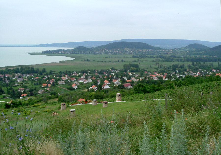 Magyarország, Bakony történelme