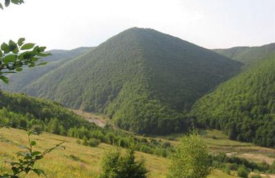 Magyar piramisok márpedig léteznek!