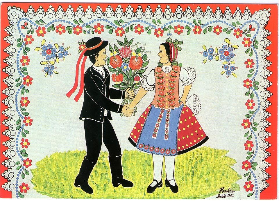 Magyar nyelv teremtő ereje