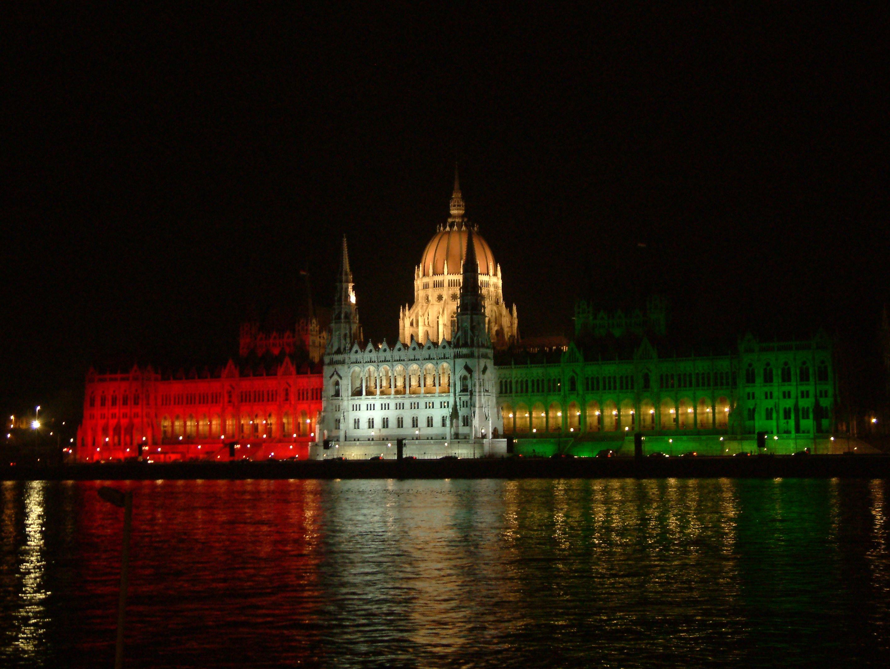 Egységben a magyar erő