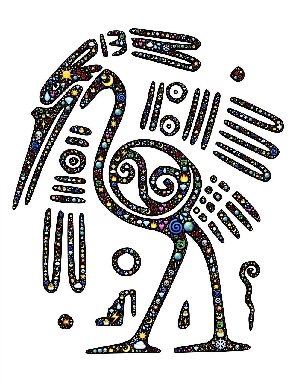 Maya világ tudós szemmel, jövendölésekkel