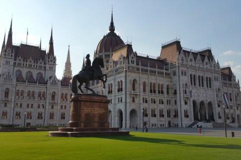 Magyar történelem