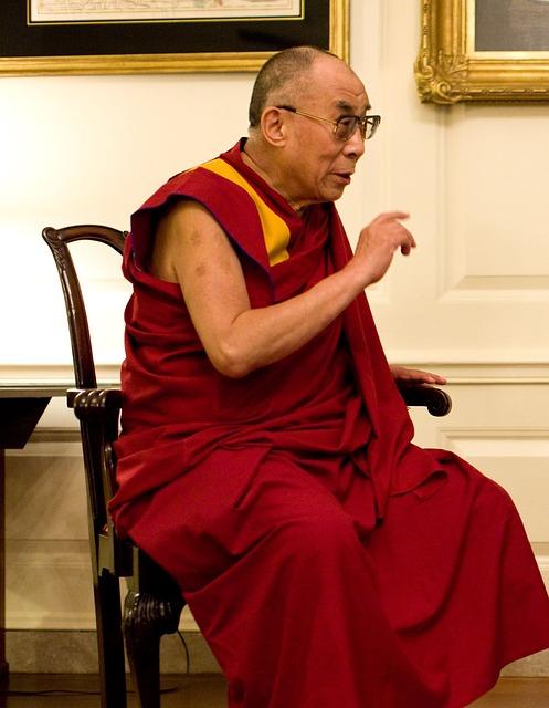 Dalai Láma üzenete a magyaroknak
