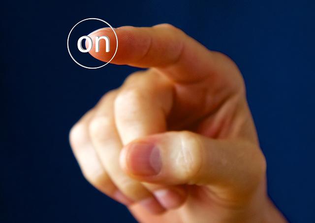 Kézreflexológia, nyomáspontok