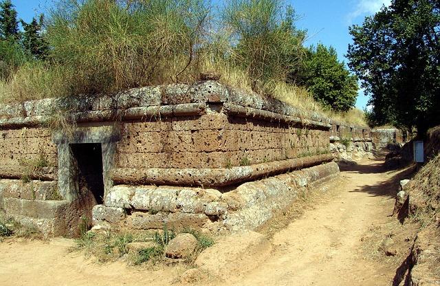 Etruszk és magyar kapcsolat