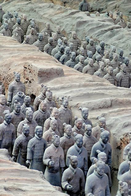 Hun kultúra Kínában