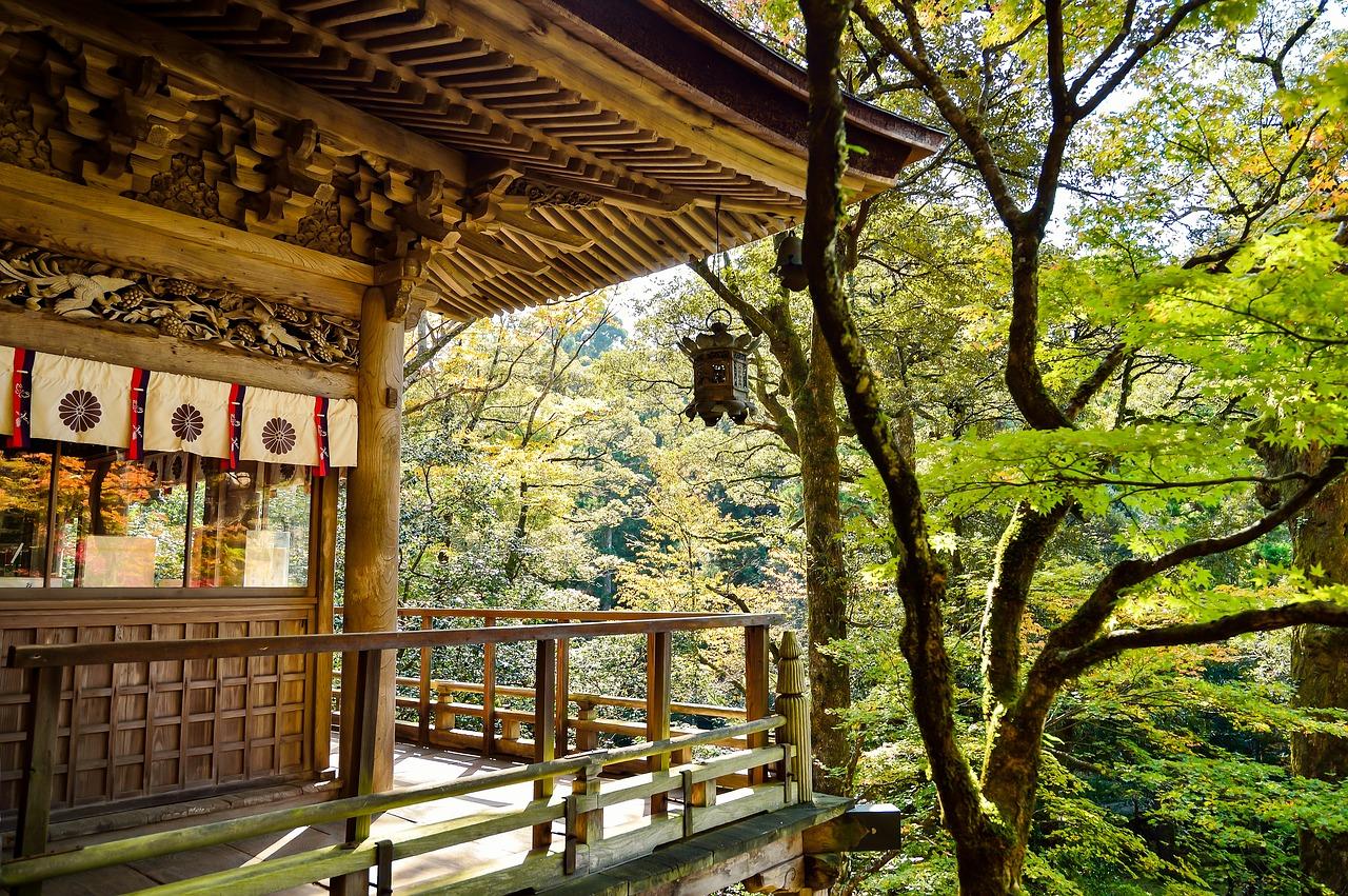 Japántól van mit tanulni