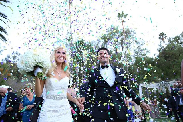 Házasság, esküvői szokások