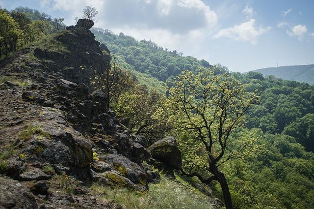 Tájképek a Pilisről