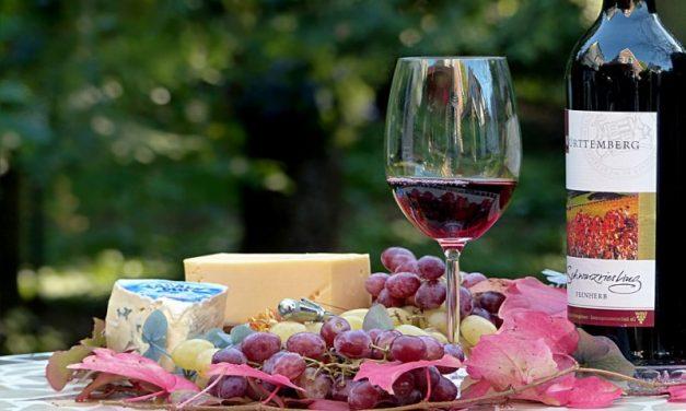 Borvidékek és a bor készítése
