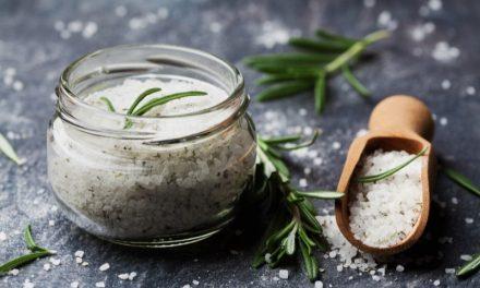 A parajdi só előnyei