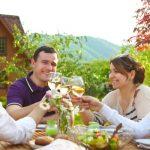 A Balaton-felvidéki borvidék jellegzetességei